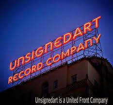 unsignedart
